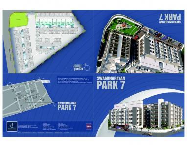 Dharmadev Swaminarayan Park 7 Brochure 1