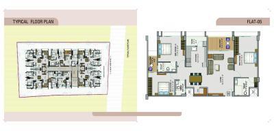 Sapphire Pushkar Apartment Brochure 4