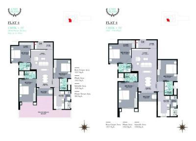 Baashyaam Plutus Residence Brochure 22