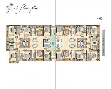 Nahar Tower Of Adyar Brochure 11