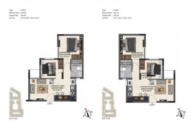 Casagrand Miro Brochure 52