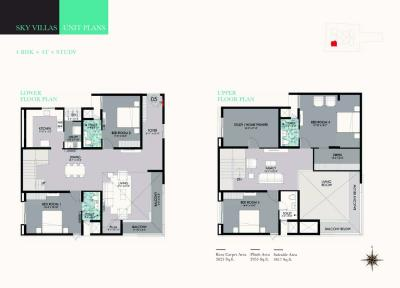 Baashyaam Plutus Residence Brochure 27