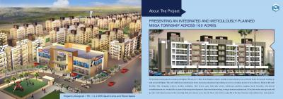 HDIL Paradise City Brochure 3