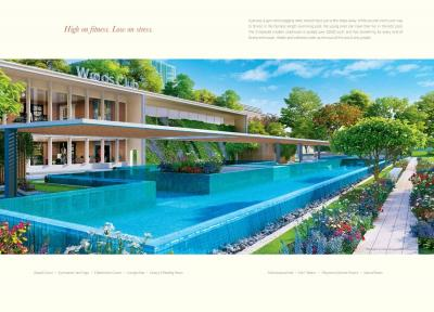 L And T Seawoods Residences Phase I Brochure 6