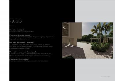 Chordia Solitaire Homes Pashan Brochure 31