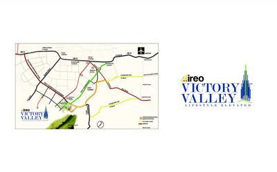 Ireo Victory Valley Brochure 2