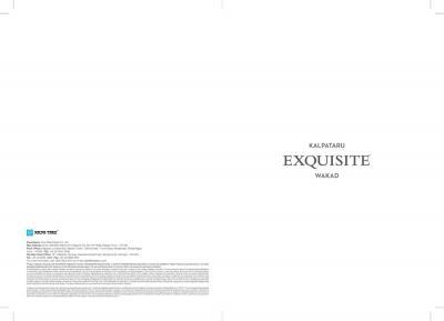 Kalpataru Exquisite Wing 3 Brochure 1