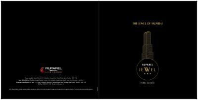 Ruparel Jewel Brochure 1