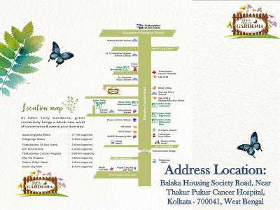 Eden Tolly Gardenia Brochure 2