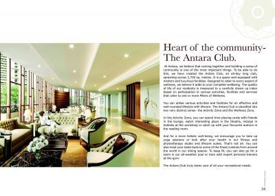 Antara Senior Living Noida Phase1 Brochure 17