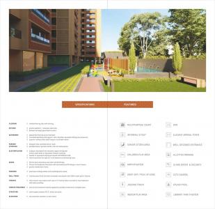 Shri Parshva Spg Evans Brochure 8