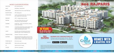 Rajparis Crystal Spring Brochure 1