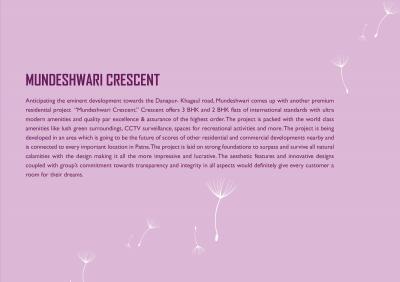 Mundeshwari Crescent Brochure 3