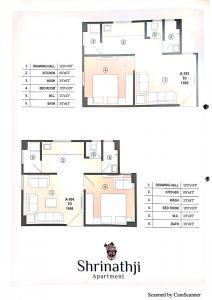 Scope Shrinathji Apartment Brochure 5