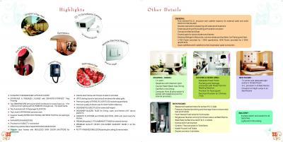 Mamatha Shambhavi Heights Brochure 4