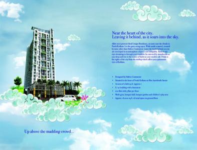 Ideal Unique Residency Brochure 2