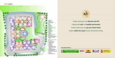 K M Residency Brochure 12