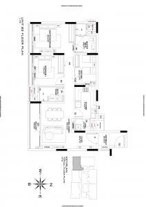 Olympia Jayanthi Residences Brochure 5