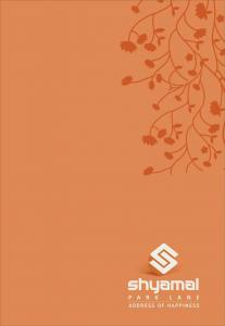 Shyamal Park Brochure 1
