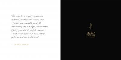 Tribeca Trump Tower Brochure 14