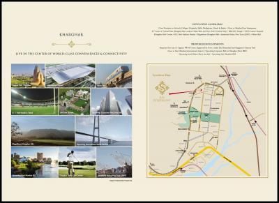 Paradise Sai Symphony Brochure 4