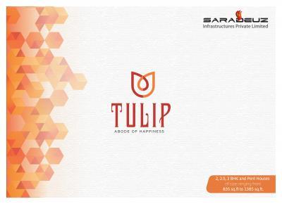 Saradeuz Tulip Brochure 1