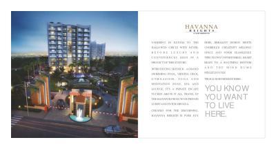 Ansal API Havana Heights Brochure 3