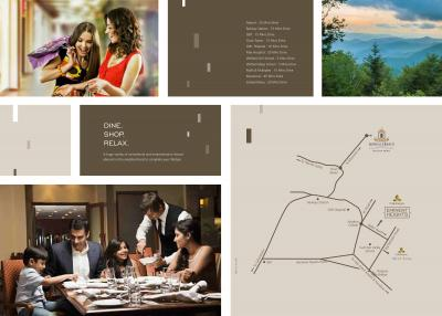 Pushpanjali Imperial Heights Brochure 7