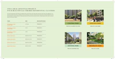 Ekta Parksville Phase II Brochure 4