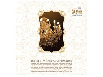 Queens Windsor Castle Brochure 6