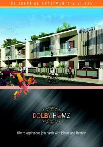 Homes Dolby Homz Brochure 1