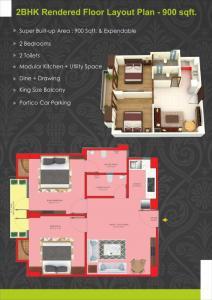 Escon Wonder Homes II Brochure 5