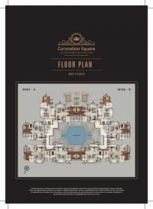 Puravankara Coronation Square Apartment Brochure 10