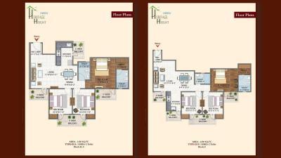 BS Vaibhav Heritage Height Brochure 9