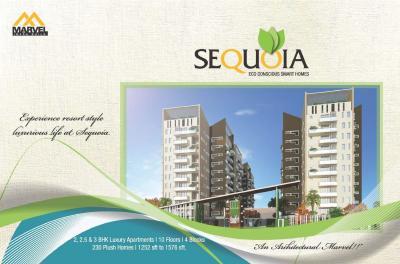 Marvel Sequoia Brochure 1