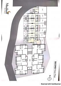 RK Madni Residency Brochure 3