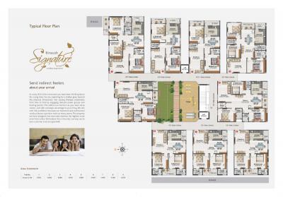 Rineesh Signature Brochure 3