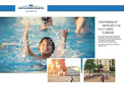 Dhivya Shree Shakthi Brochure 9