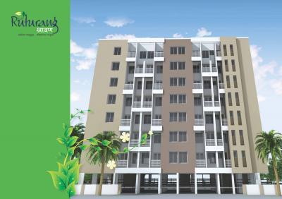 AK Surana Developers Ruturang Shravan Building G Brochure 6