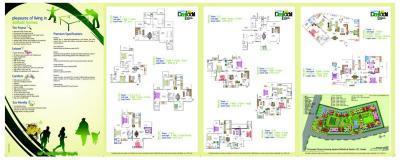 Ajnara Daffodil Brochure 2