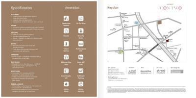Jaldeep Icon 2 Brochure 12