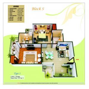 Nitya Homes Brochure 7