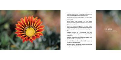 Unitech Karma Lakelands Brochure 12