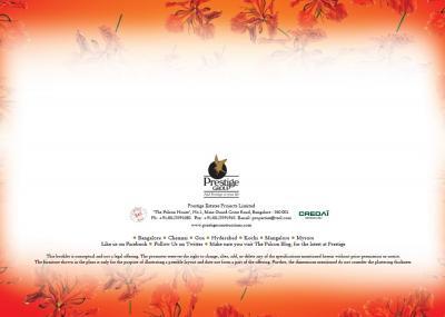 Prestige Gulmohar Brochure 54