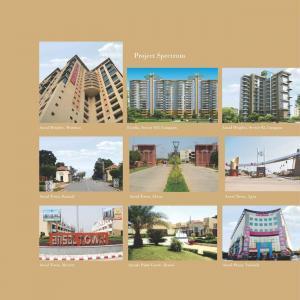 Ansal Highland Park Brochure 24