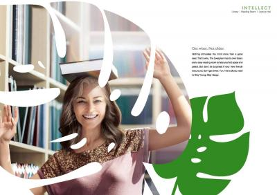 Adani The Evergreen Brochure 10