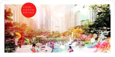 Bhartiya Nikoo Home 4 Brochure 3