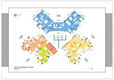 Venkatesh Skydale Phase 3 Brochure 20
