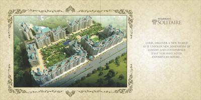 Tharwani Realty Solitaire Phase I Brochure 11