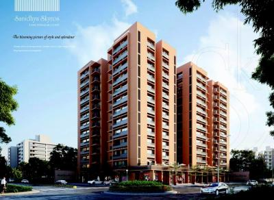 Sanidhya Skyros Brochure 3